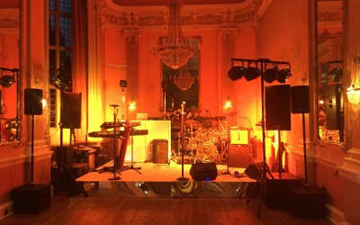 50th Birthday Party- Henley on Thames